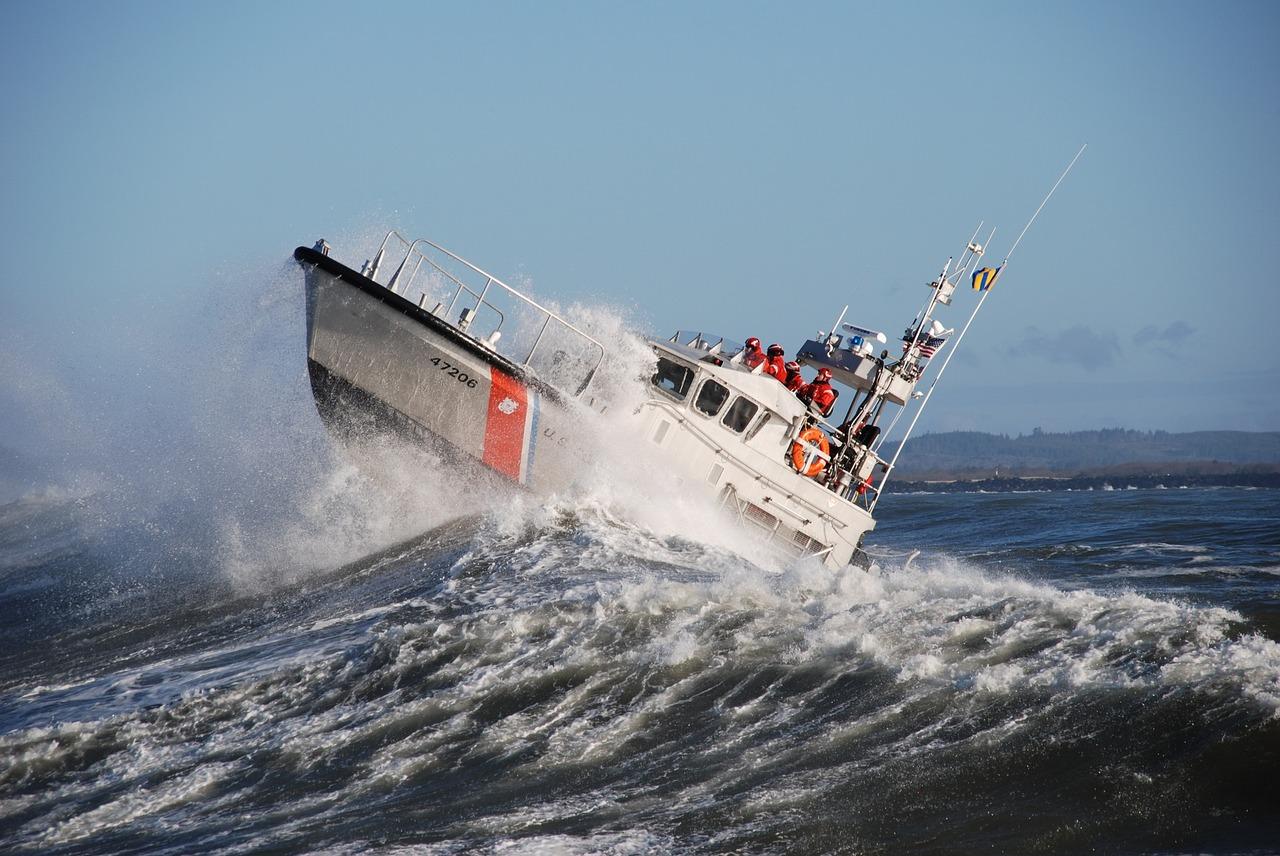 釣りするときの安全確保、どれくらいしてますか?!