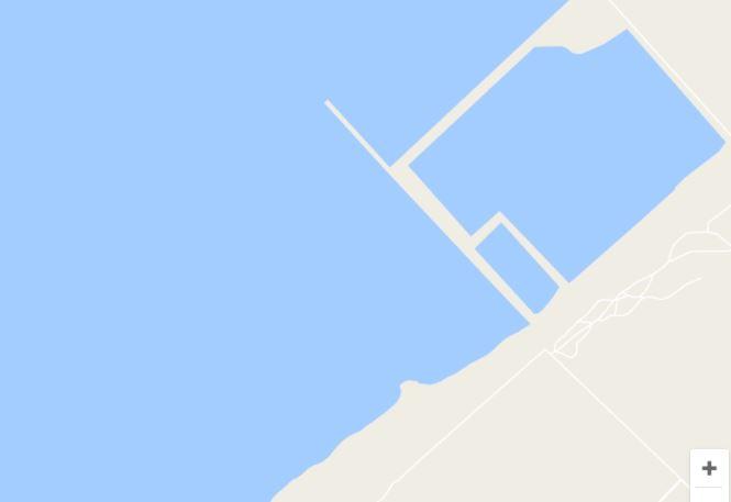 石狩湾西防砂提